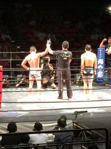 北田先生3